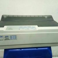 Printer LX300+II second kondisi 90% mulus garansi 4 bulan siap pakai