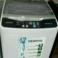MESIN CUCI DENPOO 1 TABUNG DWF- 093HT
