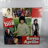 OUT OF THE BOX : KEVIN APRILIO