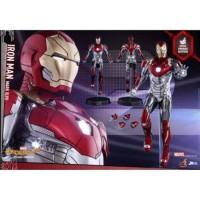 1/6 Hot Toys Iron Man Mark XLVII 47 PPS