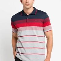 Kaos polo shirt pria WALRUS Original Branded