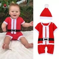 Jual jumper santa claus for christmas Murah