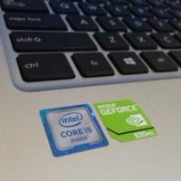 ASUS A456UR I5 NVIDIA 930 MX RAM 4GB DDR4