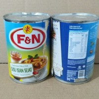 Susu Evaporasi FN Evaporated Milk by F&N (Malaysia)