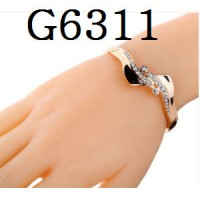 GELANG WANITA MODEL BERLIAN, G17 (anting cincin kalung)