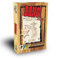 PlayEat BoardGame Bang