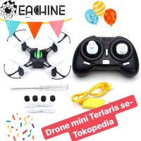 Eachine H8 mini Drone Quadcopter RC helikopter