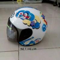 helm anak bmc doraemon nobita 3_6tahun