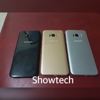 dummy samsung s8 plus perfect mirror quality hp mainan
