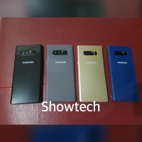 dummy samsung note 8 perfect mirror quality hp mainan