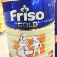 FRISO 3 GOLD 900 gr