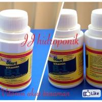 Vitamin Hormon B1 Liquinox start pindah tanam