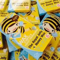 Jual Jual Royal Jelly Honey Wax Obat Penghilang Pencabut Bulu Laris Pusat Murah