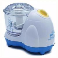 Pumpee Smart Food Processor Baby Mini Blender Chopper Alat MPASI Bayi