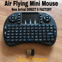 Air Fly Mouse Remote Control Keypad Wireless Mini i8 Keyboard