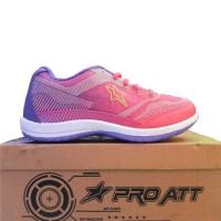 SEPATU ORI PRO ATT KPU 2016 Wanita / Sepatu Sport Olahraga Lari