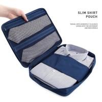 Jual Tas Travel Bag in Bag Organizer untuk Baju Kemeja Murah