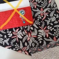 Jual termurah kain batik pekalongan murah tanpa kain embos Murah