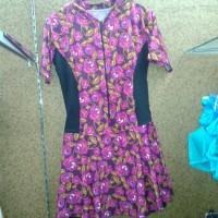 Jual Baju renang Rok dewasa Swimsuit pakaian renang wanita import Murah