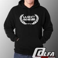 Jaket Sweater Hoodie WRC Keren Warung Kaos