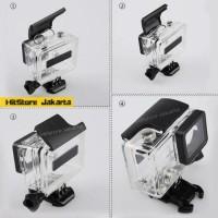Jual New Lock Clip Plastic Lock Buckle Wp Case Aksesoris Gopro Brica Bpro Murah