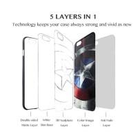 CASING CASE HP ASUS ZENFONE GO ZC500TG UNIK 3D SOFT COLOR CUBES 110808