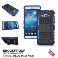 CASING CASE HP SAMSUNG GALAXY GRAND PRIME ANTI BENTUR ARMOR HIBRID