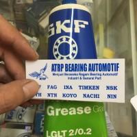 GREASE BEARING/GEMUK SKF LGLT 2/0.2 TUBE (LOW TEMPERATURE) SKF