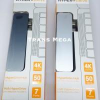 HyperDrive Thunderbolt 3 USB-C Hub for MacBook Pro 2016 & 2017