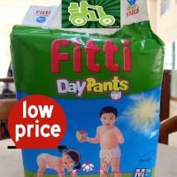 Popok / Diaper Fitti Day Pants M 56/ L 48