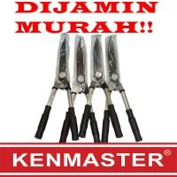GUNTING RUMPUT KENMASTER / GUNTING KEBUN KENMASTER / GUNTING RUMPUT