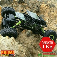 GROSIR & ECER Mobil remot control RC OFFROAD 4WD-RC DRIFT-MAINAN ANAK