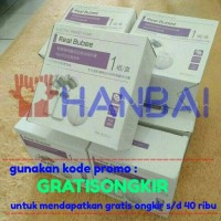 Jual READY STOCK REAL BUBEE DOUBLE ELECTRIC BREAST PUMP POMPA ASI ELEKTRIK Murah