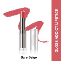 Lakme Absolute Reinvent Gloss Addict Bare Beige