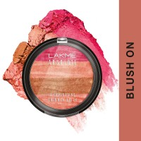 Lakme Absolute Reinvent Illuminating Shimmer Brick