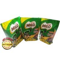 Milo Cereal Malaysia