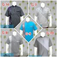 baju/koko/kemeja/muslim/modern/model/terbaru/glosir/murah/fashion