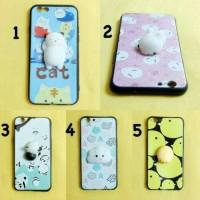 Jual squishy case casing hp oppo f1s, iphone 5/5s/6/6s Murah