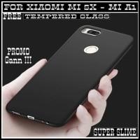 Case Xiaomi Mi 5X Mi A1