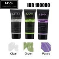 Lavender - NYX Photo Loving Primer Limited