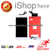Premium Quality Layar LCD iPhone 6S Plus & Touchscreen. Ori Original