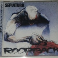 CD Sepultura - Roorback Import