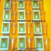 EVERFILING MILK GLASS INDIA & VIDEO TUTORIAL LINK* GELAS / AIR SULAP