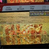 TV LED TCL 40 D 2900