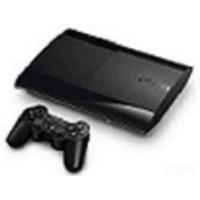 Sony Playstation 3 Super Slim Full Games Hardisk 320Gb Murah