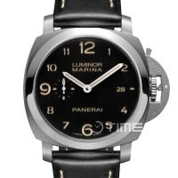 Officine Panerai Luminor Marina PAM359 Swiss Clone 1:1 Dial on Black