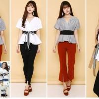 Jual Atasan Wanita | Blouse - Mika Kimono Top Murah