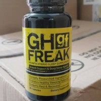 Amazon Best Pharma freak GH freak 28 caps Import