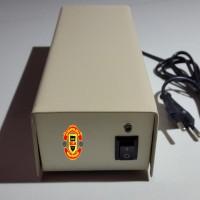 """Adaptor Intercom """"AICOM"""" Input 220V Output 12V Model Trafo"""