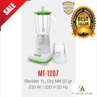 Blender Plastik Maspion MT-1207 Ter murah Surabaya
